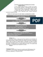 Modelo de Plano de Ação Para Elaboração Da Visão Empresarial
