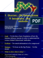 Immunology MAb b