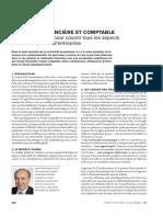 Ges-Art130628-Lexpert Comptable-la Fraude Financiere Et Comptable