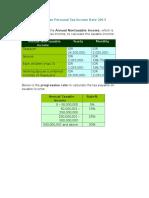 Tax Bracket List (WorkingCopy)