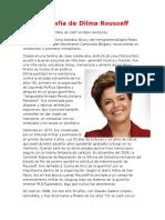 Biografía de La Presidenta de Argentina