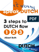 Dont Worry Speak Dutch