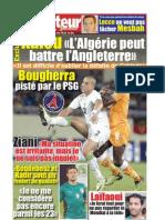 LE BUTEUR PDF du 07/05/2010