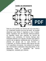 Diseño de San Pedro de Rafael