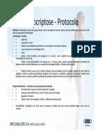Laser Na Estetica Podologia Protocolos