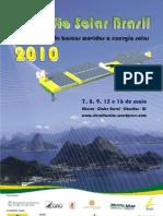 Cartaz A4 Desafio 2010