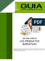 Portafolio de Productos Recurso BVES EN EL SALVADOR