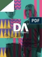 Academy Brochure
