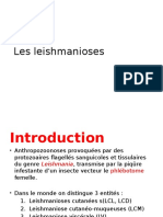 leishmaniosecours2011fin2-130910113845-phpapp02