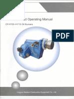 3 HY03-HY10 Installation Manual