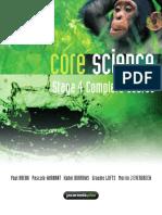 Core Science 4 Book