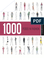 1000 Poses in Fashion Photography