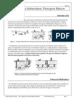 3. Hidraulica Subterranea