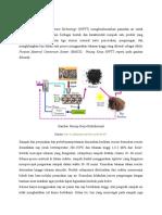 Laporan Ekskursi - Prinsip Kerja Hydrothermal.docx