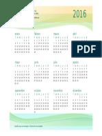 Calendario Para Pequeñas Empresas1