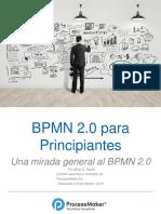 BPMN 2.0 Para Principiantes