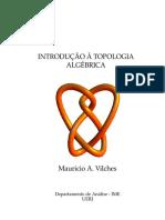 topologia algebraica