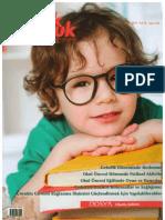 Duyarlık ve Düşünceyi Geliştirmede Çocuk/Gençlik Edebiyatı