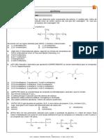 2015 - Química - Rodrigo Rocha - Exercícios II - 2º Ano - 20-05 - SITE