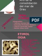 Linguistic Dipositivs