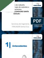 Proyecto de Rediseño- SANTA CECILIA - V2