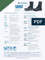 TRC 405-406 Militar seguridad