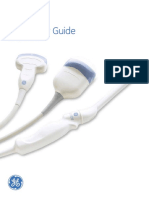 GEHealthcare LOGIQ P Series Transducer Guide (1)