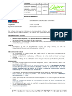 Info La Calera