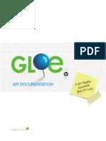 HP Gloe API Documentation (an HP Labs experiment)
