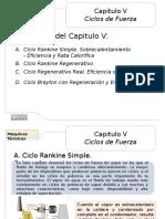 I Capitulo V (Ciclos de Fueza).pptx