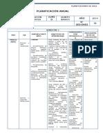 Artes Visuales Planificacion -n 5 Basico