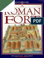 A Roman Fort