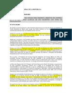 Dictamen 8531 Contraloria (Solicitur Fichas)