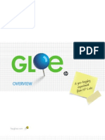 Gloe from HP Labs