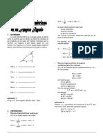Trigonometria 01