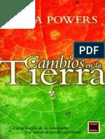 Cambios en La Tierra - Rhea Powers