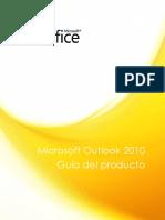 Guia de Microsoft Office Outlook 2010