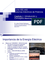 Capitulo 1 - Introduccion y Conceptos Basicos SEP 2015