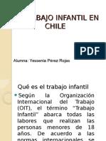 TRABAJO INFANTIL EN CHILE B.ppt