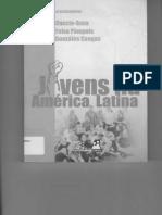 Jovens Na America Latina