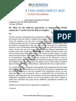 MS-10[Organisational Design, Development and Change].pdf