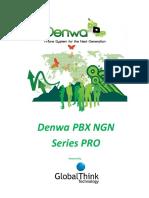 Denwa Ip-pbx Series Pro v2 2 (r)