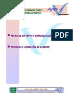 MODULO 2 - TECNICAS DE VENTA.pdf