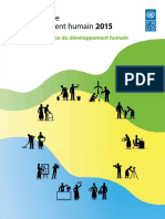 2015 Human Development Report Overview - Fr (1)