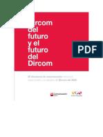 El Dircom y El Futuro Del Dircom