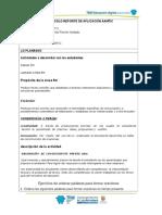 Protocolo Planeador de Clase 4