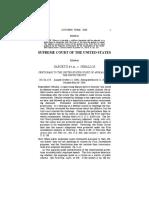 Garcetti v. Ceballos, 547 U.S. 410 (2006)