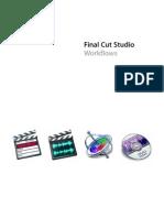Final Cut Studio Workflows