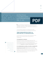 Estrategia Globalidad Joan Costa Institute Marzo 2016