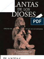 Plantas de los dioses - Richard Evans Schultes, Albert Hofmann.pdf